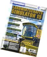 Gamestar Magazin Sonderheft N 04, 2014 Landwirtschaftssimulator 2015