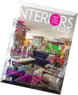 GLAM Interiors + Design N 01, October 2014