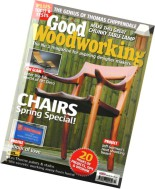 Good Woodworking - March 2012