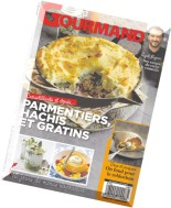 Gourmand N 305 - 30 Octobre au 12 Novembre 2014