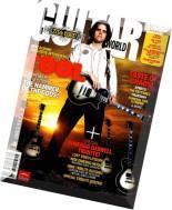 Guitar World - June 2006
