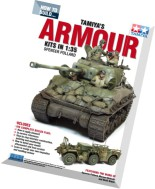 How To Build Tamiya Armour Kits in 1.35 Scale
