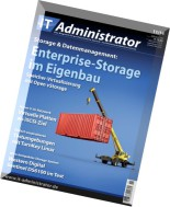 IT-Administrator Magazin November N 11, 2014