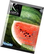 Karpos Magazine - Luglio-Agosto 2014