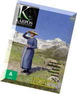Karpos Magazine - Ottobre 2014