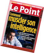 Le Point - 30 Octobre au 5 Novembre 2014