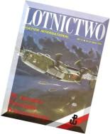 Lotnictwo Aviation International 1994-14