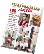 Marie Claire Idees N 105 - Novembre-Decembre 2014