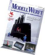 Modellwerft Schiffsmodellbau Magazin N 04, 2013
