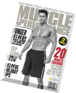 Muscle & Performance - December 2014