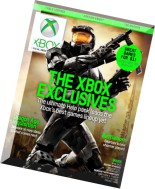 Official Xbox Magazine - December 2014