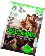 Official Xbox Magazine - November 2014
