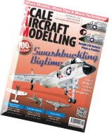 Scale Aircraft Modelling - November 2014