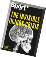 Sport Magazine - 31 October 2014