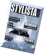 Stylista Homes 09-2012