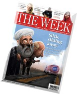 The Week Middle East - 26 October 2014