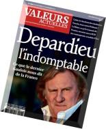 Valeurs Actuelles - 30 Octobre au 5 Novembre 2014