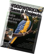 Woodworking Plans & Projects - November 2014