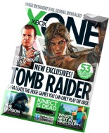 X-ONE Magazine - Issue 117