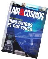 Air & Cosmos N 2427 - 31 Octobre au 6 Novembre 2014