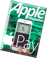 Apple Magazine - 31 October 2014