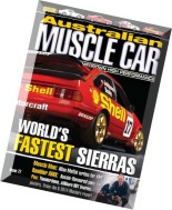 Australian Muscle Car - Issue 77, 2014