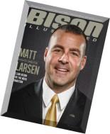 Bison Illustrated - November 2014