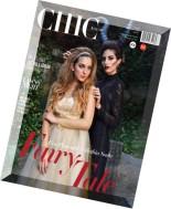 Chic Magazine - 30 October 2014