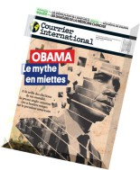 Courrier International N 1252 - 30 Octobre au 5 Novembre 2014