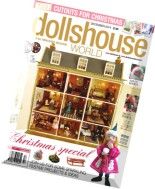 Dolls House World - December 2014