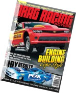 Drag Racing Action - January 2015