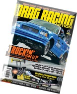 Drag Racing Action - November 2014