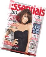 Essentials UK - December 2014