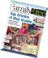 Family Tree - December 2014