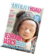 Fertility Road USA - September - October 2014