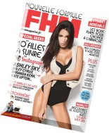 FHM France - Novembre 2014