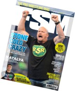 Fighting Spirit Magazine - Issue 112, 2014