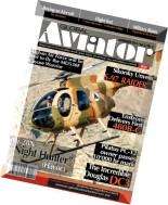 Global Aviator South Africa - November 2014