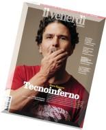 Il Venerdi di Repubblica n.1389, 31.10.2014
