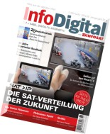 Infodigital Infosat Magazin November N 11, 2014