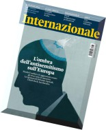 Internazionale n.1075, 31 ott-6 nov 2014
