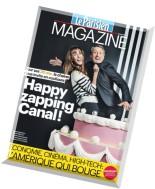 Le Parisien Magazine Du Vendredi 31 Octobre 2014