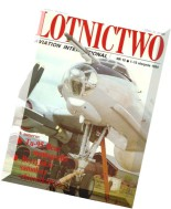 Lotnictwo Aviation International 1994-15