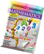 Mathematics Today - November 2014