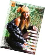 MeLoLeggo Magazine - Novembre 2014