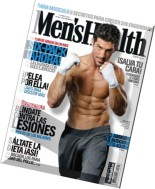 Men's Health Spain N 153 - Noviembre 2014