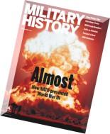 Military History - January 2015