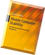 Mobile Computer Usability An Organizational Personality Perspective