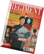 Regiment N 12, The Royal Regiment of Fusiliers 1674-1996