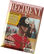 Regiment N 16, The 22nd (Cheshire) Regiment 1689-1996